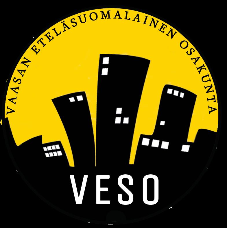 Vaasan eteläsuomalaisen osakunnan logo