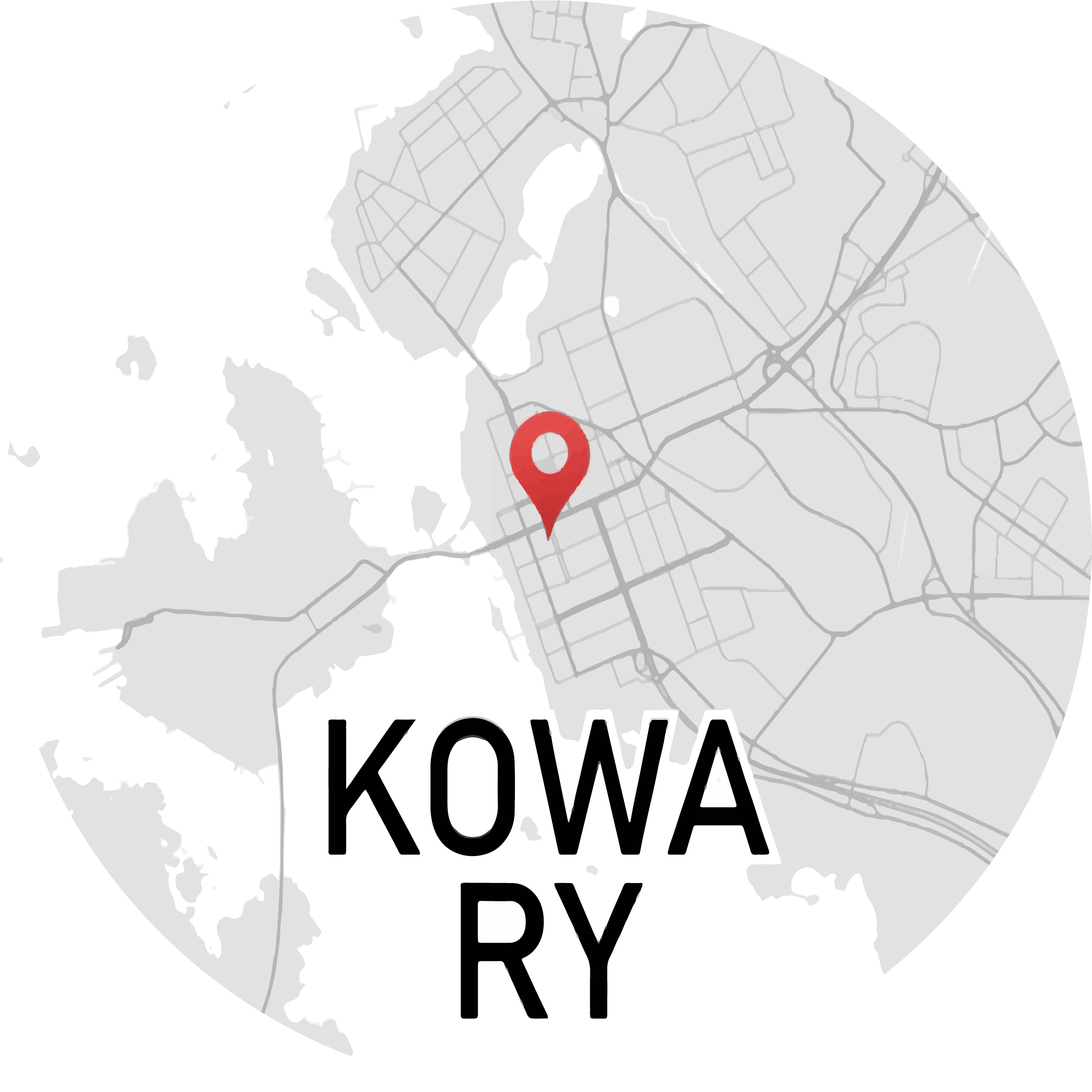KoWa ry's logo