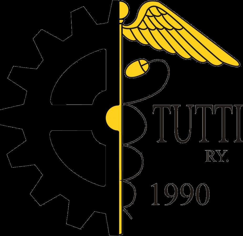 Logo of Tutti ry